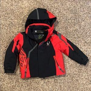 Spyder/Spider Kids Winter Jacket 2T